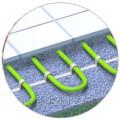 Нагрівальний кабель для теплої підлоги