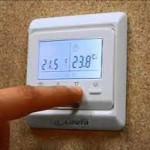 Терморегуляторы теплого пола