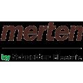 Розетки та вимикачі Merten