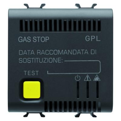 LPG детектор  2 модулі