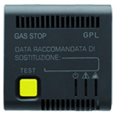 LPG детектор  2 модулі серія - System колір - Black