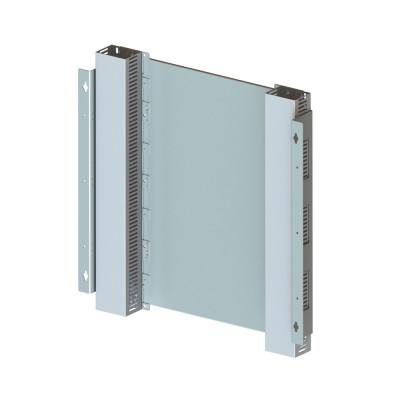 Domo Center Функціональні рамки з металу  Монтажна плита