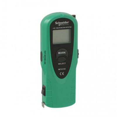 4 в 1 цифровий детектор, Schneider Electric IMT23204