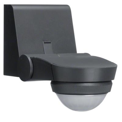 Датчик движения EE841 внутренний, угол захвата 360°, цвет чёрный