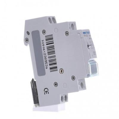 Імпульсне реле 230 В/16А, Hager EPN520 (2H.O.-контакта) 230V AC / 110V DC 3500W