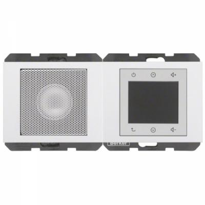 Radio Touch з динаміком, полярна білизна, «K.1» 28807009