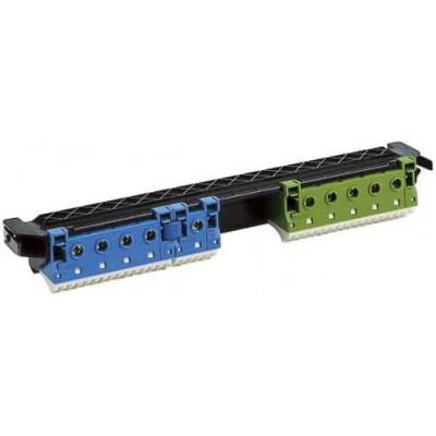 VZ462 тримач з клемами PE/N: 16xN+14xPE / 4xN+4xPE для корпуса VU24UA