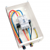 Автоматичний вимикач 125А 3-п 25kA BZMB2 EATON 119732