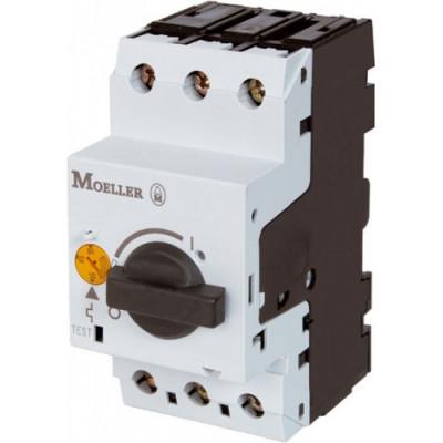 Автомат захисту двигуна 3-п Moeller PKZM 0 2,5