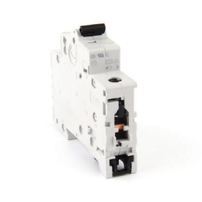 Автоматичний вимикач 1-фазний, Abb S201 «System pro M compact®» 50 Ампер, тип «B»