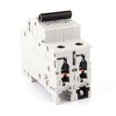 Автоматичний вимикач ABB S202 C6 A