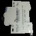 Автоматичний вимикач 1-п Legrand TX³ B10, 6кА