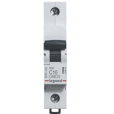 Автоматичний вимикач 1-п. 25А