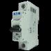 Автоматичний вимикач 1-фазний PL6 Eaton 25 Ампер, тип «C»