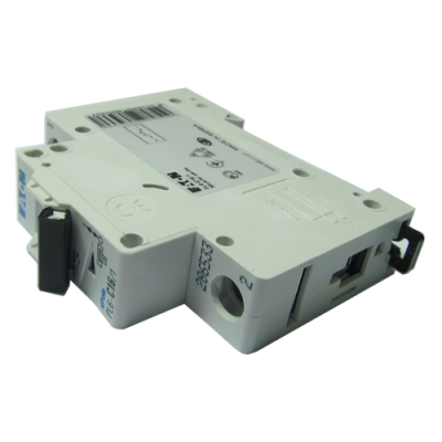 Автоматичний вимикач 1-фазний PL6 Eaton 32 Ампер, тип «B»