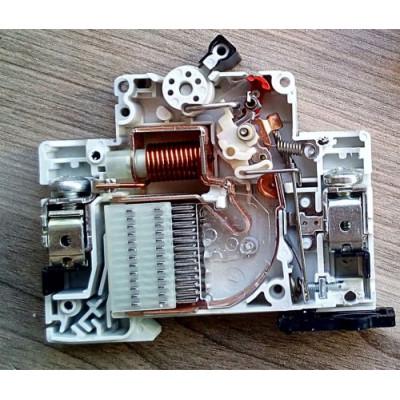 Автоматичний вимикач 1-п EATON xPole Home HL-B50/1