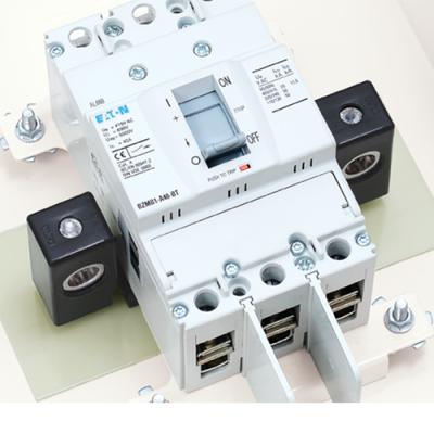 Автоматичний вимикач 100А 3-п 25kA BZMB1 EATON